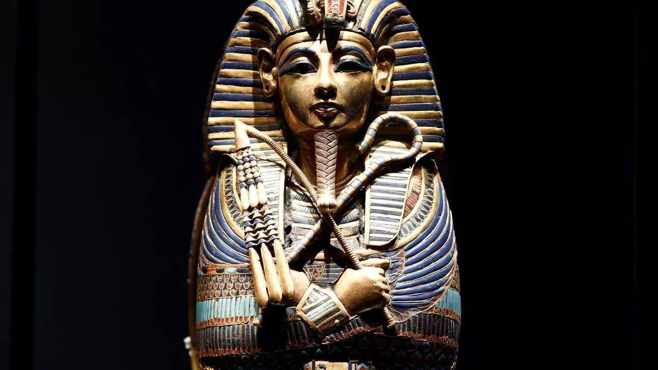 Мумиё или Рамзес наносит ответный удар